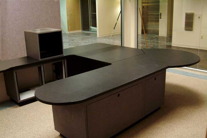 Designcraft Studio Furniture Studio Furniture Broadcast Furniture