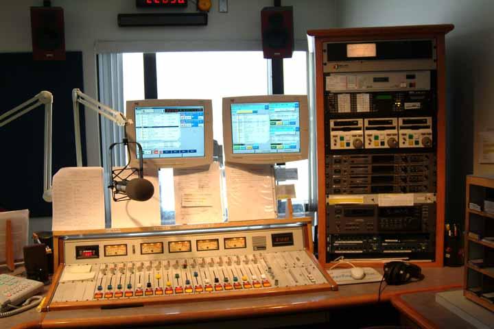 Equipment Racks Radio Furniture Studio Rack Cabinets Cabinetry