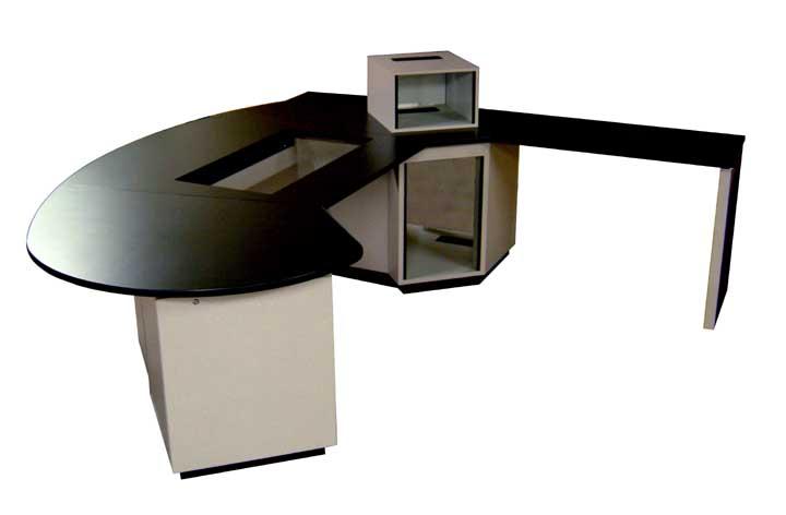 Designcraft Broadcast Studio Furniture Broadcast Studio Furniture Studio Furniture