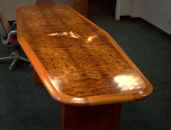Designcraft Custom Conference Tables
