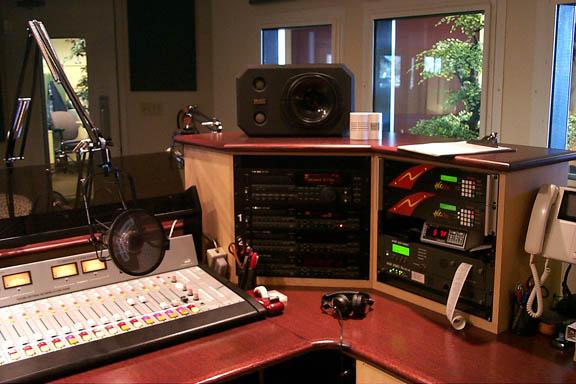 Broadcast Furniture Broadcast Studio Furniture Radio Furniture Control Room Furniture