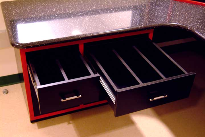 CD Storage Racks, Media Storage