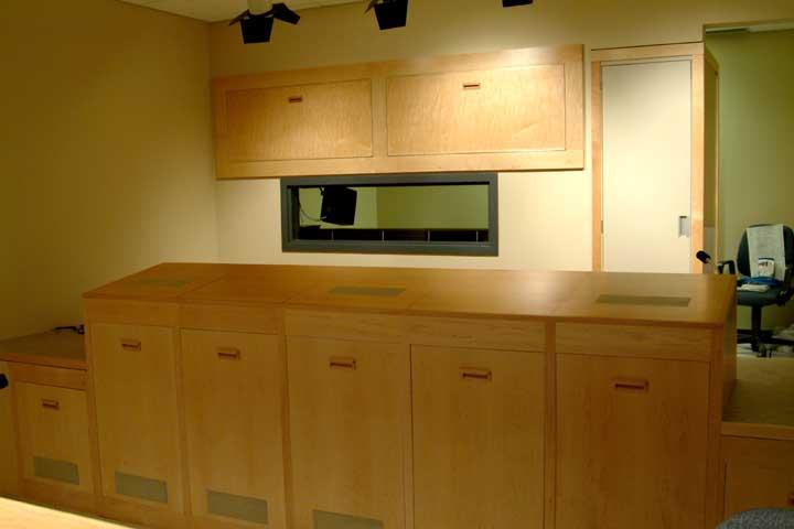 Designcraft Tv Control Room Designcontrol Roomtv Studio Designstv New Control Room Furniture Property