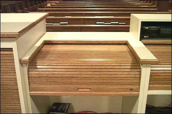Attrayant Church Or Sanctuary Audio Visual Desks,audio Visual,audio Visual  Furniture,multimedia Furniture,church Furniture,sound Equipment  Storage,rack Cabinetry,rack ...